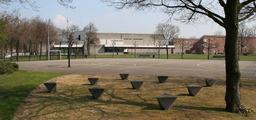 Sporthal Hoograven