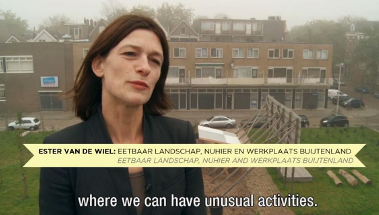 EstherVanDeWiel