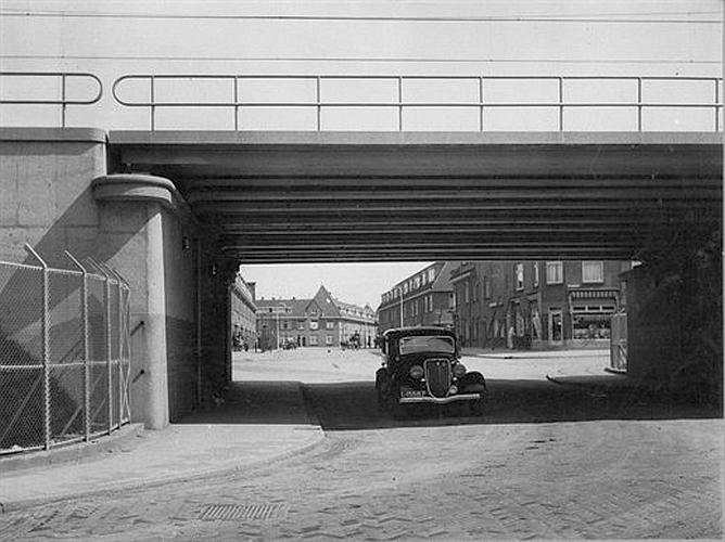 Albatrosstraat 1938 UA 76505