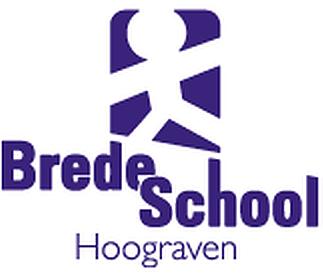 Brede school Hoograven logo