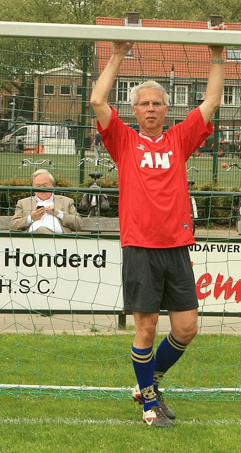 Team Hoograven Aart jan Voogd