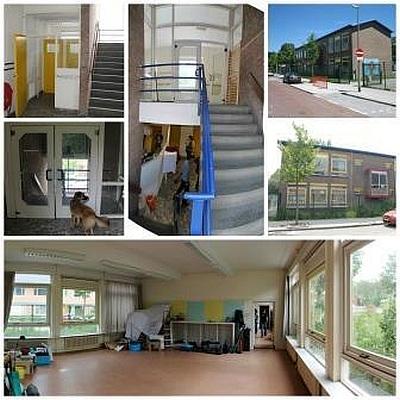 Ariensschool klushuis