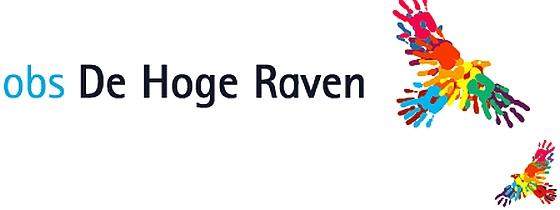 Hoge Raven Logo