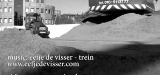 Filmpje credits station vaartsche rijn aanleg Pyropix