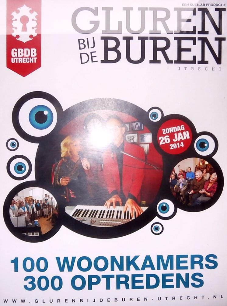 GBDB poster