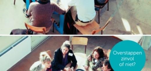 Geldinzicht Ebergeie besparen 2 keer dames aan tafel