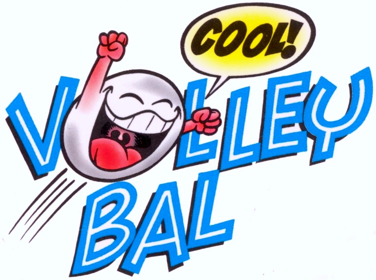 Volleybal cool