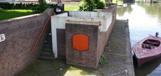 Oranjebrug-ijs Kopie