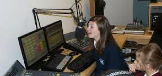 Kreatoko Radio maken