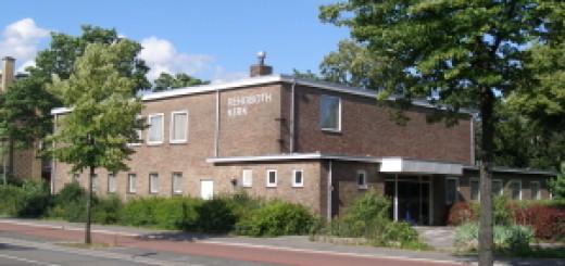 Rehobothkerk Utrecht