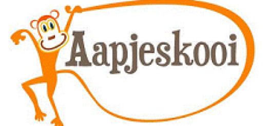 Logo Aapjeskooi