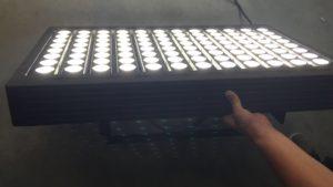LED-baanverlichting